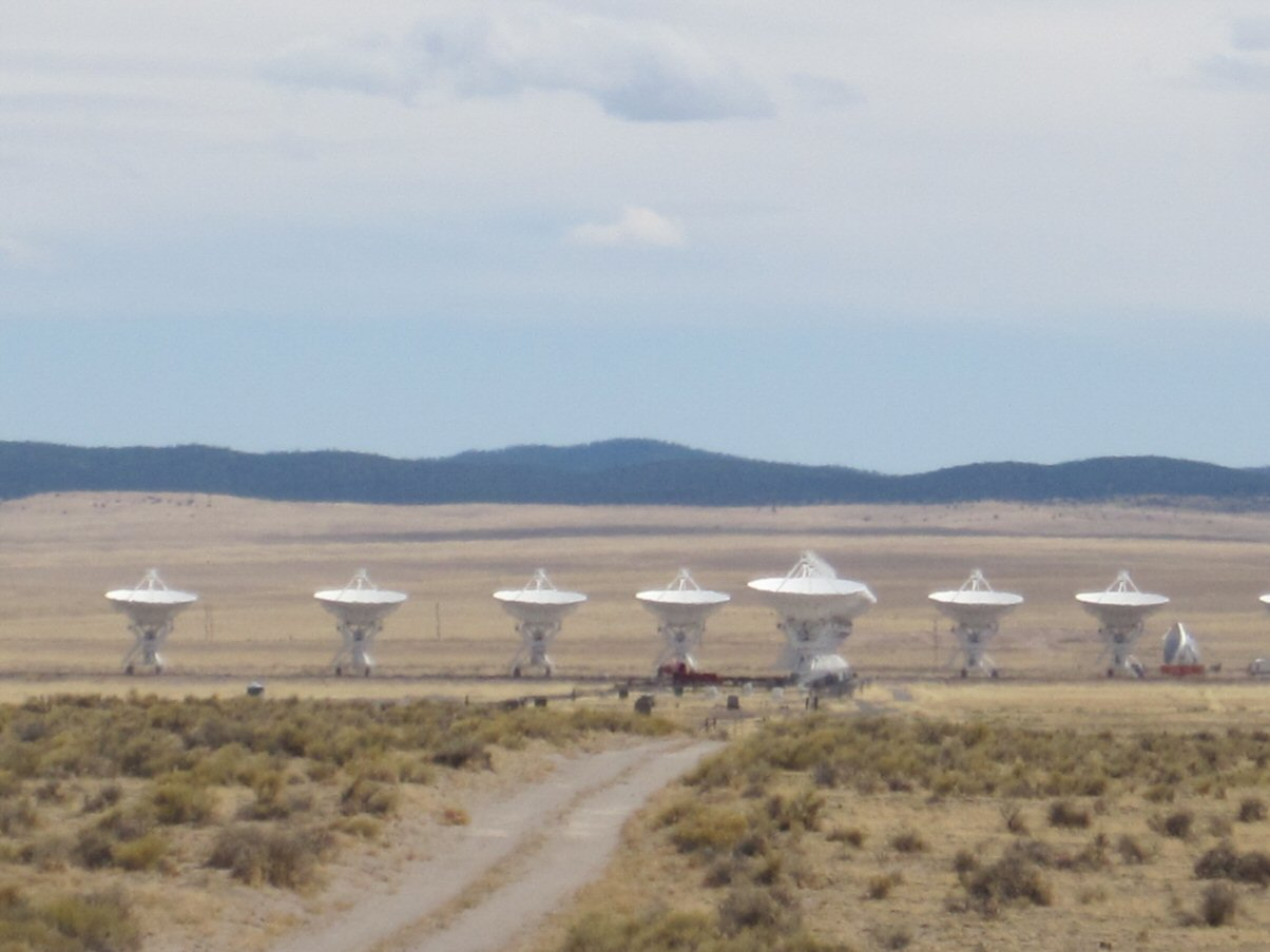 Ways Of How To Search For Aliens