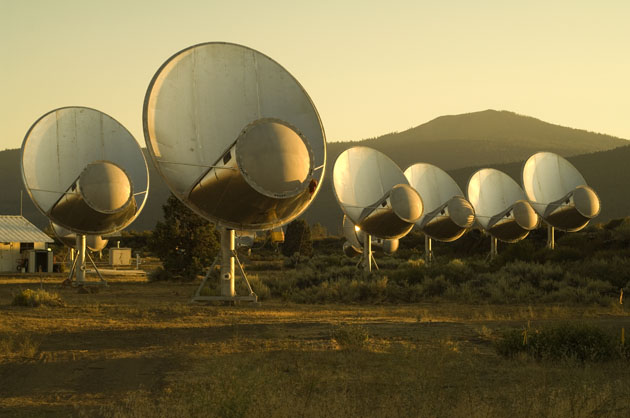 What is SETI (Search for Extraterrestrial Intelligence)