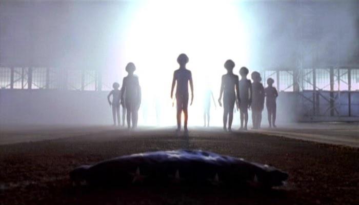 Aliens and Evil Spaces Ancient Aliens Episodes