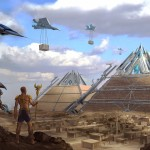 Ancient Astronaut Theory Believes More In Existence Of Aliens Than The Gods