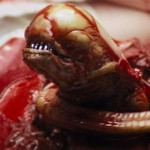 """Are the Aliens Really Having the Scary """"Alien Chestburster?"""""""