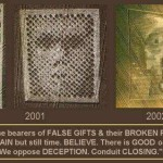 Decode The Chilbolton Crop Circle's Alien Messages