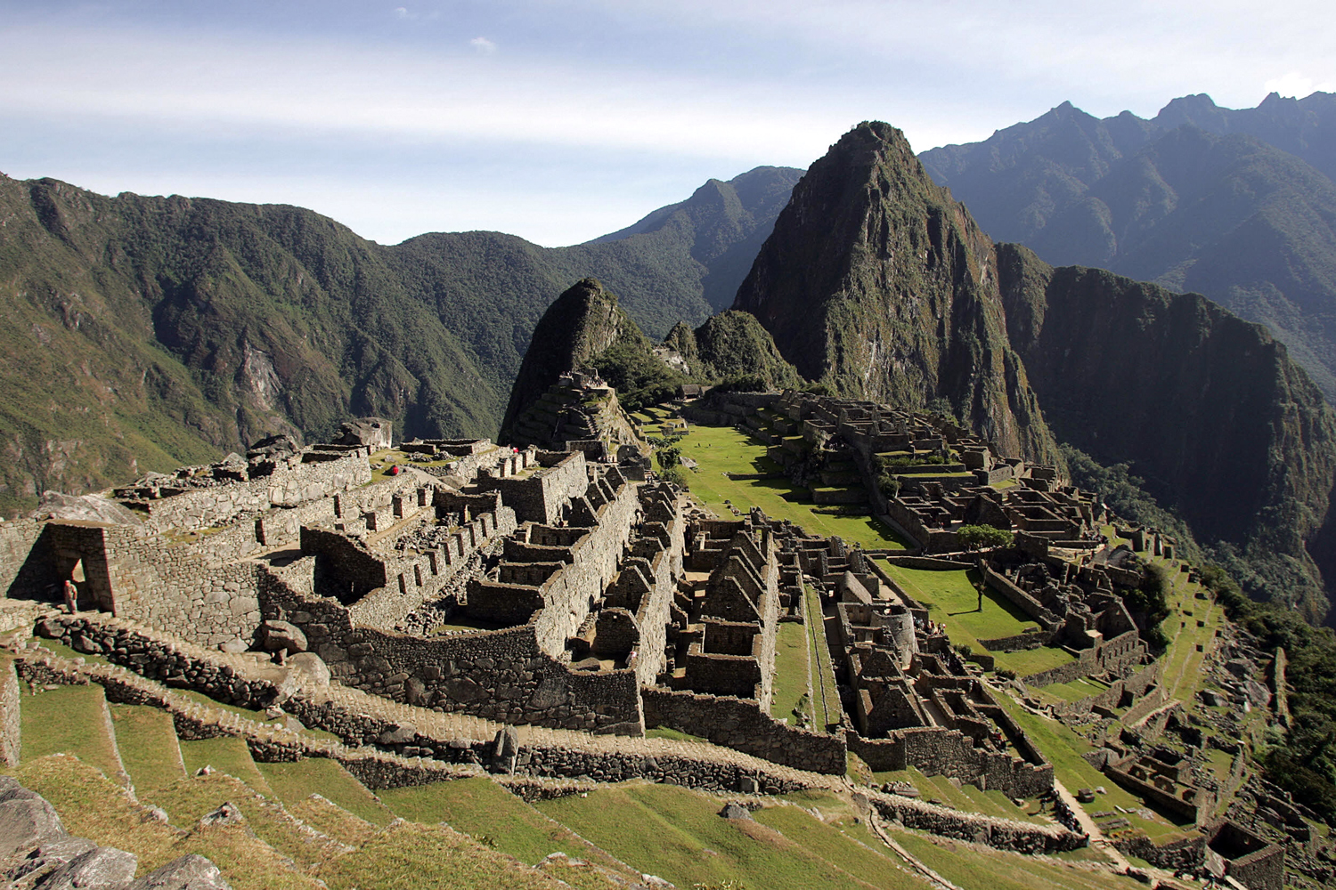Inca civilization Built By Ancient Aliens