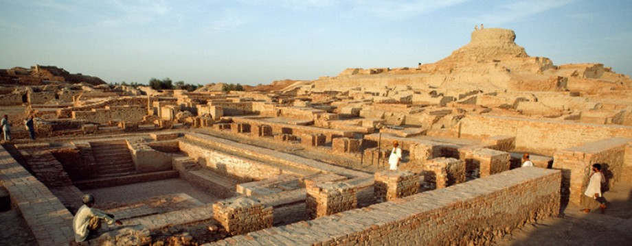 Indus Valley Ancient Civilizations Aliens