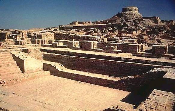 Indus Valley civilization Built By Ancient Aliens