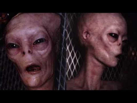Prove The Existence Of Aliens