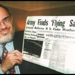 Roswell Secrets Of Stanton Friedman, One Of The Top UFO Researchers