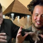 The Ancient Aliens Guy And The Ancient Astronaut Theory