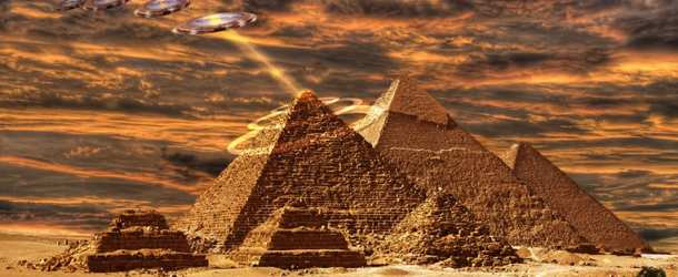 The Concept Of Ancient Aliens Debunked