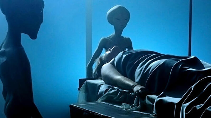 The Real Alien Abduction Stories Happened Before