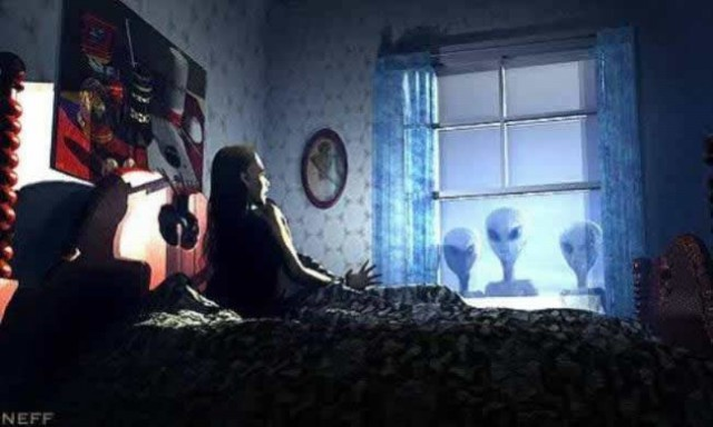 The Real Alien Abduction Stories