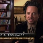 10 Things That The Ancient Aliens Guy Taught Us