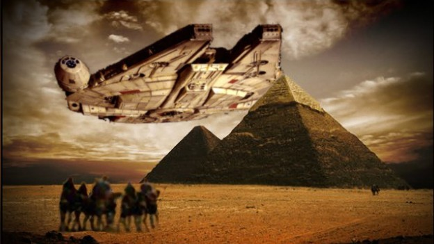 egyptians did not build the pyramids The most common misconception about the pyramids is that they were built by meaning the stones did not need to building the pyramids of egypt.