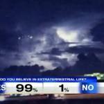 Top 10 UFO Sightings In Texas