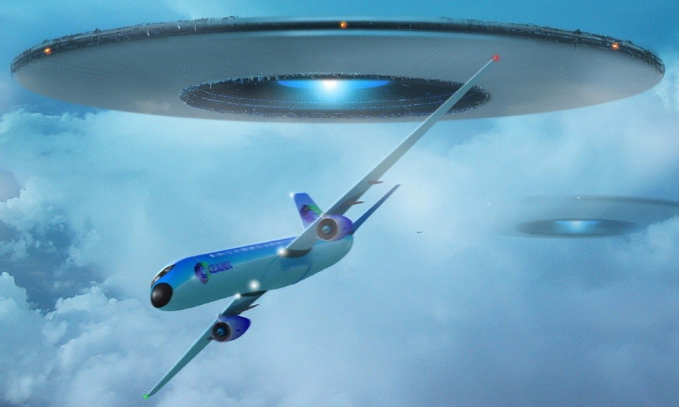 Top 5 Evidences To Prove The Bermuda Triangle UFO Theory