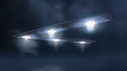 Top UFO Sightings In America History