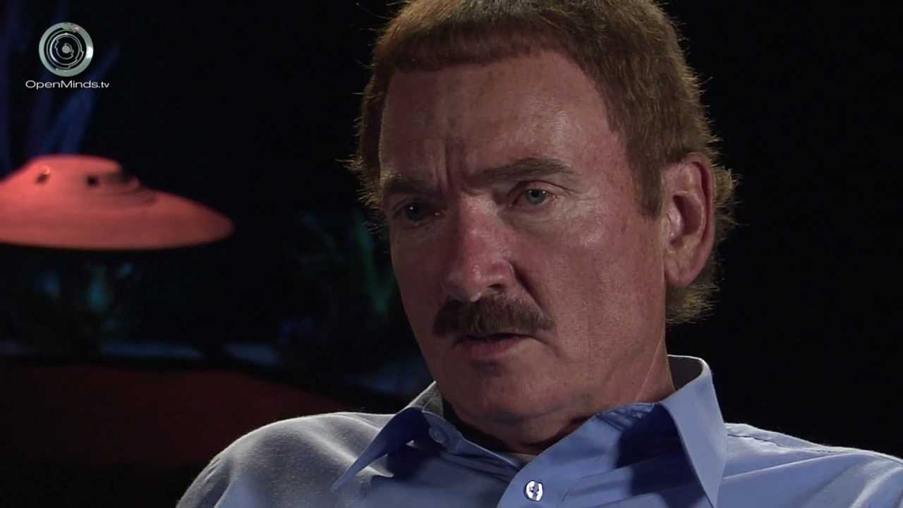 Travis Walton's alien abduction story
