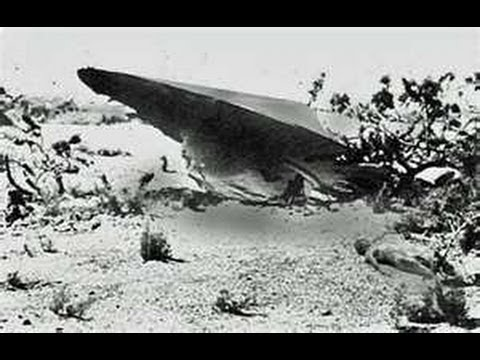 Truth Of Roswell 1947 UFO Crash