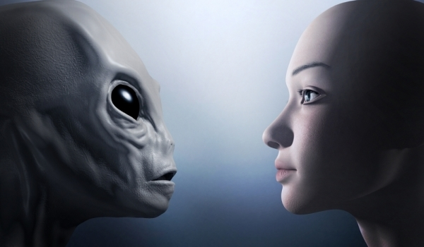 10 Ways Of How To Communicate With Aliens