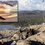 American Soldiers Said: Guantanamo Bay Naval Base Is A UFO Base
