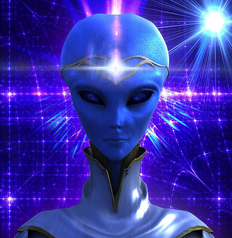 Arcturian Aliens Facts 2