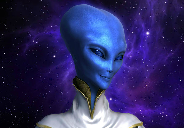 Arcturian Aliens Facts