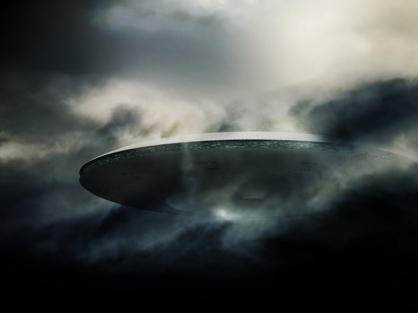 Are aliens real The United Nations had been studying UFO phenomenon