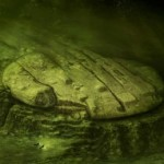 British Explorer Found a 14000 Years Old Underwater UFO