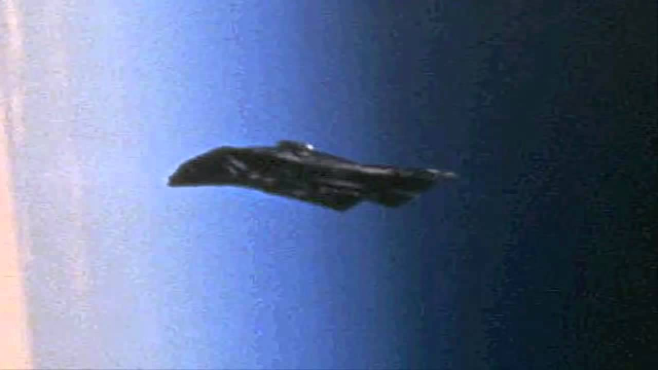 Fact of Black Knight Satellite