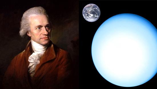 Frederick William Herschel