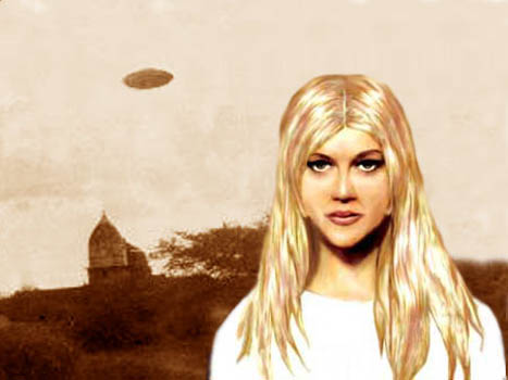Top 20 Nordic Aliens Facts | Proof Of Aliens Life