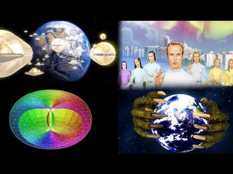 Pleiadian Aliens On Earth