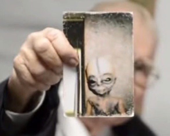 Proof Of Aliens Pictures 1