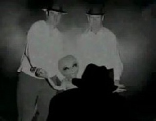 Proof Of Aliens Pictures 14
