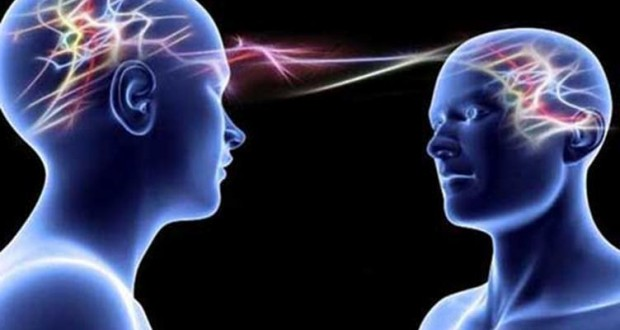 Telepathic communicate with aliens