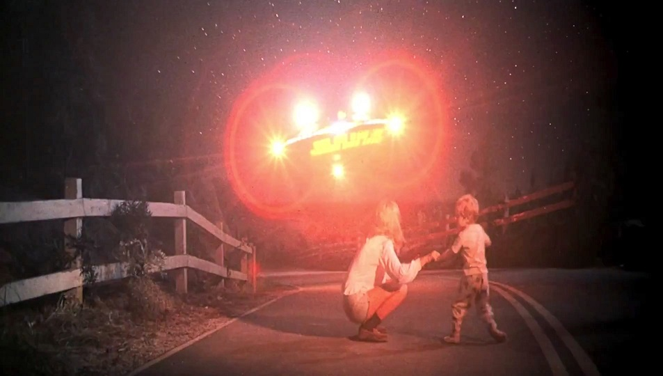 Top 10 Alien Close Encounters Of The Fourth Kind True Story