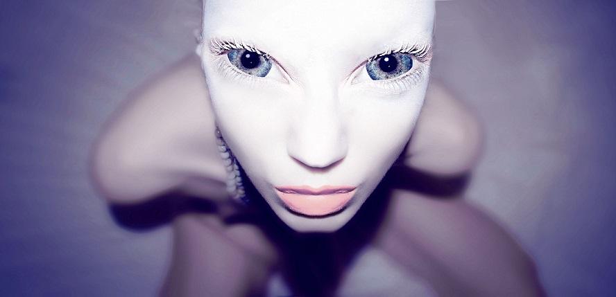 Top 10 Alien Human Hybrid Characteristics