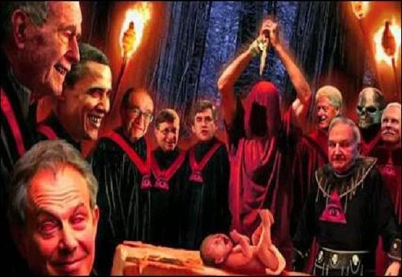 Top 10 Illuminati Aliens Secrets