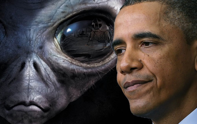 Top 10 Proof Of Government Hiding Aliens