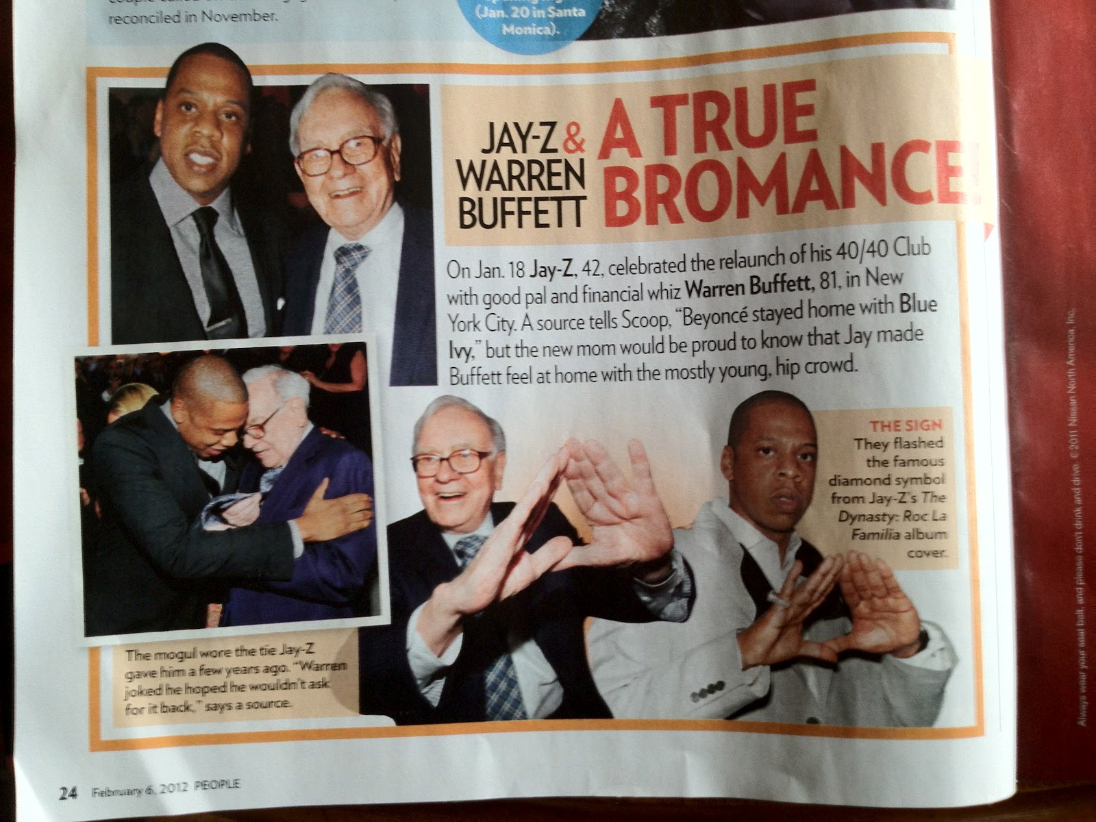 Warren Buffett drug trade of the Illuminati