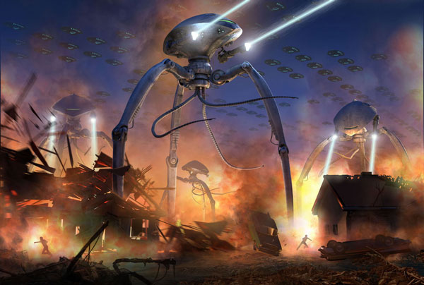 Image result for alien invasion of earth