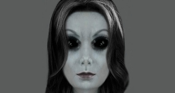 mind of Alien Human Hybrid Characteristics