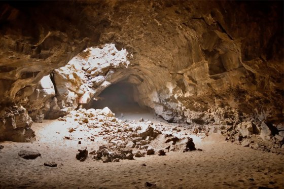 mt shasta underground city