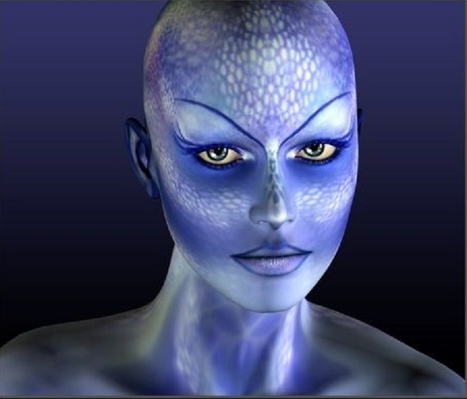 Different Types of Alien Beings  They Exist