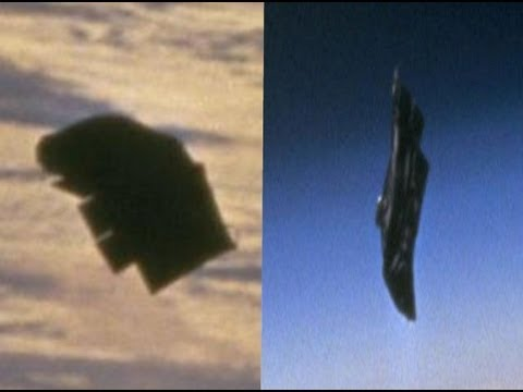 13000 years old Black Knight Satellite Debunked