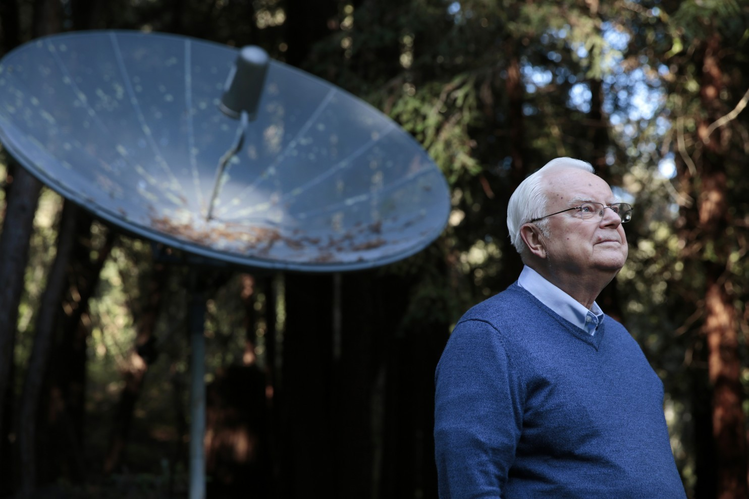 Astronomer, Frank Drake