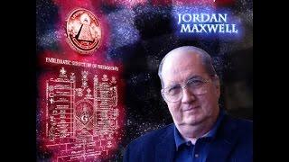 Jordan Maxwell Nordic Aliens