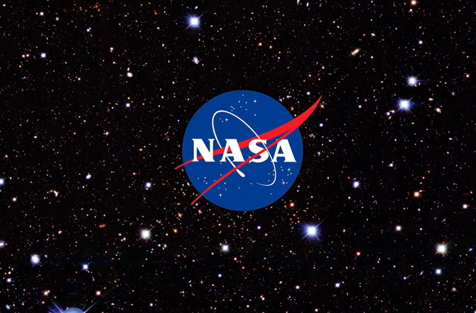 Top 10 Alien Secrets Of NASA Cover Up