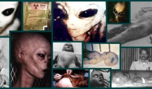 Top 10 Evidences Proof of Aliens Living Among Us