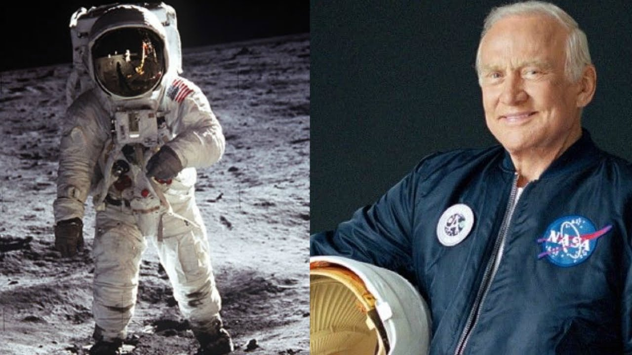 Buzz Aldrin UFO Sighting Secrets